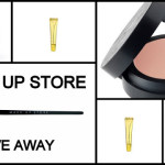 MAKE UP STORE GIVE AWAY