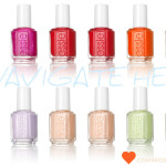 ESSIE SPRING COLLECTION 2012