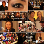 "L'ORÉAL PARIS ""POWDER ROOM"" COMPETITION AND MEET THE MAKEUP ARTIST TEAM"