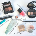 10 MAKEUP FAVOURITES BY JO