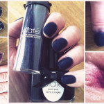 THE VELVET MANICURE – BY CIATÈ
