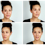 4 STEPS TO BEAUTIFUL MAKEUP