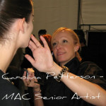 CHAT EXCLUSIVELY WITH MAC SENOIR ARTIST CAROLINA PETTERSON