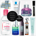 DANISH BEAUTY AWARD 2015.. DE NOMINEREDE