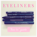 VIDEO GUIDE: PERFEKTE LINERS